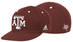 adidas Fitted Baseball Style Cap