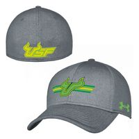 Under Armour Blitzing Stretch Cap