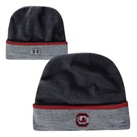 Under Armour Sideline Cuff Beanie