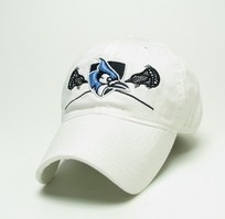 Legacy Fitted Twill Hopkins Hat