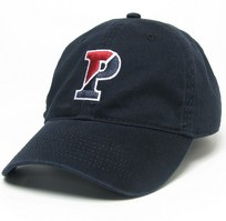 Legacy Fitted Twill Penn Hat