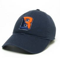 Bucknell Legacy Fitted Twill Hat