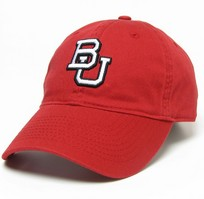 Boston Terriers Legacy Fitted Washed Twill Hat