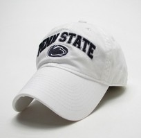 Penn State Nittany Lions Legacy Fitted Washed Twill Hat