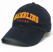Grambling State Tigers Legacy Fitted Washed Twill Hat