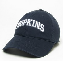 Legacy Fitted Washed Twill Hopkins Hat