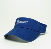 Legacy Athletic Washed Visor