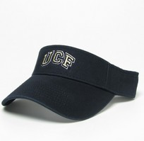 UCF Knights Legacy Adjustable Visor