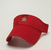 University of Maryland Legacy Adjustable Visor