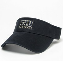 FIU Legacy Adjustable Visor