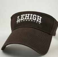 Lehigh Legacy Adjustable Visor