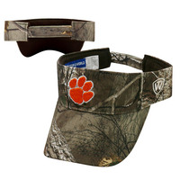 Top of the World Adjustable Realtree Xtra Visor