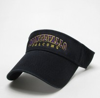 Legacy Adjustable Washed Twill Visor