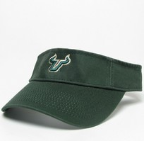 South Florida Bulls Legacy Adjustable Visor