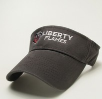 Legacy Adjustable Flames Visor