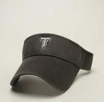 Troy University Legacy Adjustable Visor