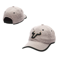 Zephyr Redshirt Womens Curved Bill Adjustable Velcro Hat
