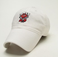 Texas Tech Red Raiders Legacy Adjustable Women's Hat