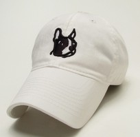 Boston Terriers Legacy Adjustable Womens Hat