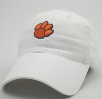 Clemson Tigers Legacy Adjustable Women's Hat