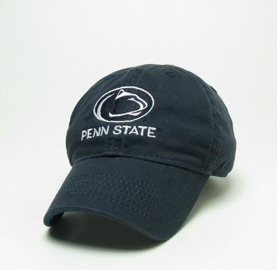 Penn State Nittany Lions Legacy Toddler Adjustable Washed Twill Hat