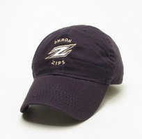 Legacy Toddler Adjustable Washed Twill Akron Hat