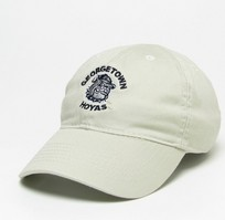 Legacy Toddler Adjustable Washed Twill Hat