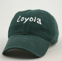 Legacy Toddler Washed EZ Twill Hat