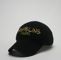 Grambling State Tigers Legacy Toddler Adjustable Washed Twill Hat