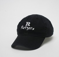 Rutgers Scarlet Knights Legacy Toddler Adjustable Washed Twill Hat