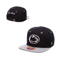 Zephyr Youth Z11 Flat Bill Adjustable Snapback hat