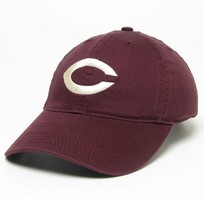 Legacy Youth Relaxed Twill Adjustable Hat