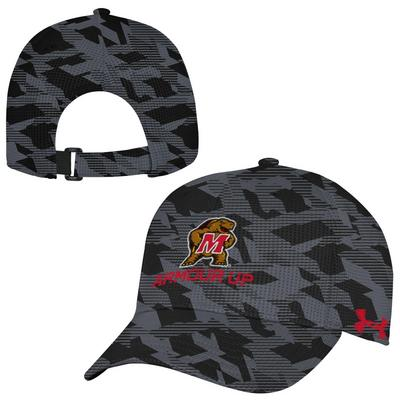 Under Armour Youth Blitzing Cap