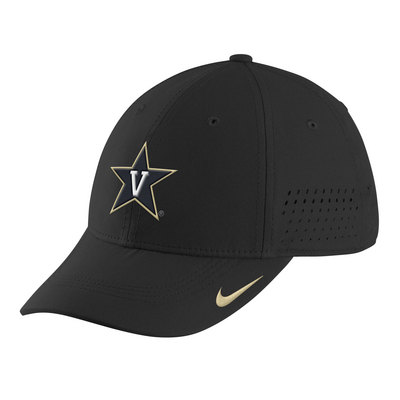 Nike Youth Sideline Swoosh Flex Cap