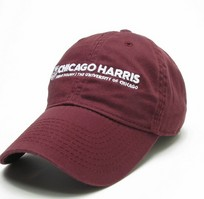 Chicago Harris Adjustable Hat