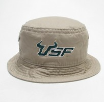 South Florida Bulls Legacy Twill Bucket Hat