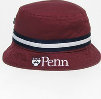 Legacy Twill Bucket Penn Hat