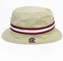 South Carolina Gamecocks Legacy Twill Bucket Hat