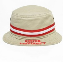 Boston Terriers Legacy Twill Bucket Hat