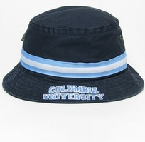 Columbia University Legacy Twill Bucket Hat