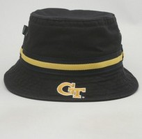 Georgia Tech Legacy Twill Bucket Hat