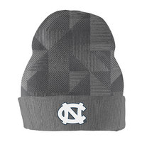 Nike Swoosh Patterned Beanie