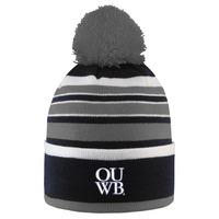 Bradshaw Striped Knit Cuff Hat