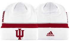 Adidas Coach Cuffed Knit Hat