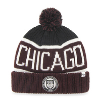 Forty Seven Brand Calgary Knit Hat