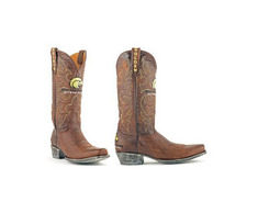 Southern Miss Mens Leather Gameday Boot