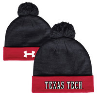 Under Armour Retro Solid Pom Beanie