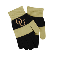 Trixie Rugby Knit Gloves