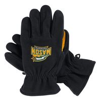 Mens Fleece Glove