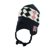 Boston Terriers Forty Seven Brand Womens Knit Hat